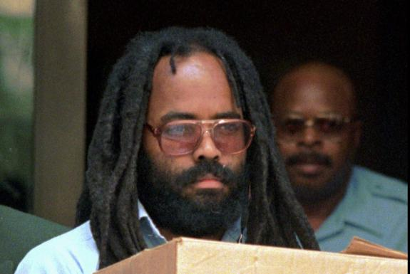 Mumia Abu Jamal – Future Nobel Peace Prize Winner?
