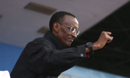 Rwanda, justice et verrouillage politique