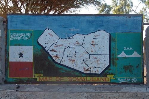 Le Somaliland, un exemple discret en manque de reconnaissance