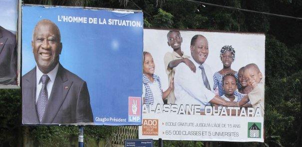 Dans l'esprit de Gbagbo (1) : Pourquoi il ne négociera pas avec Ouattara