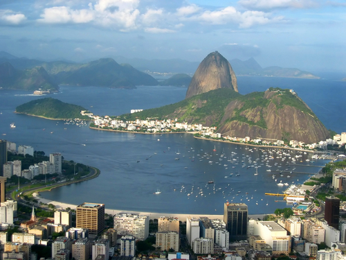 RIO +20 : sombres nuages sur le sommet de la Terre