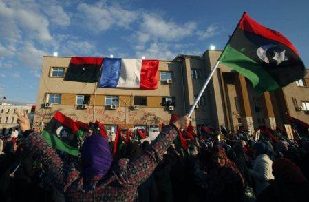 France-Libye : Récit d'une relation équivoque