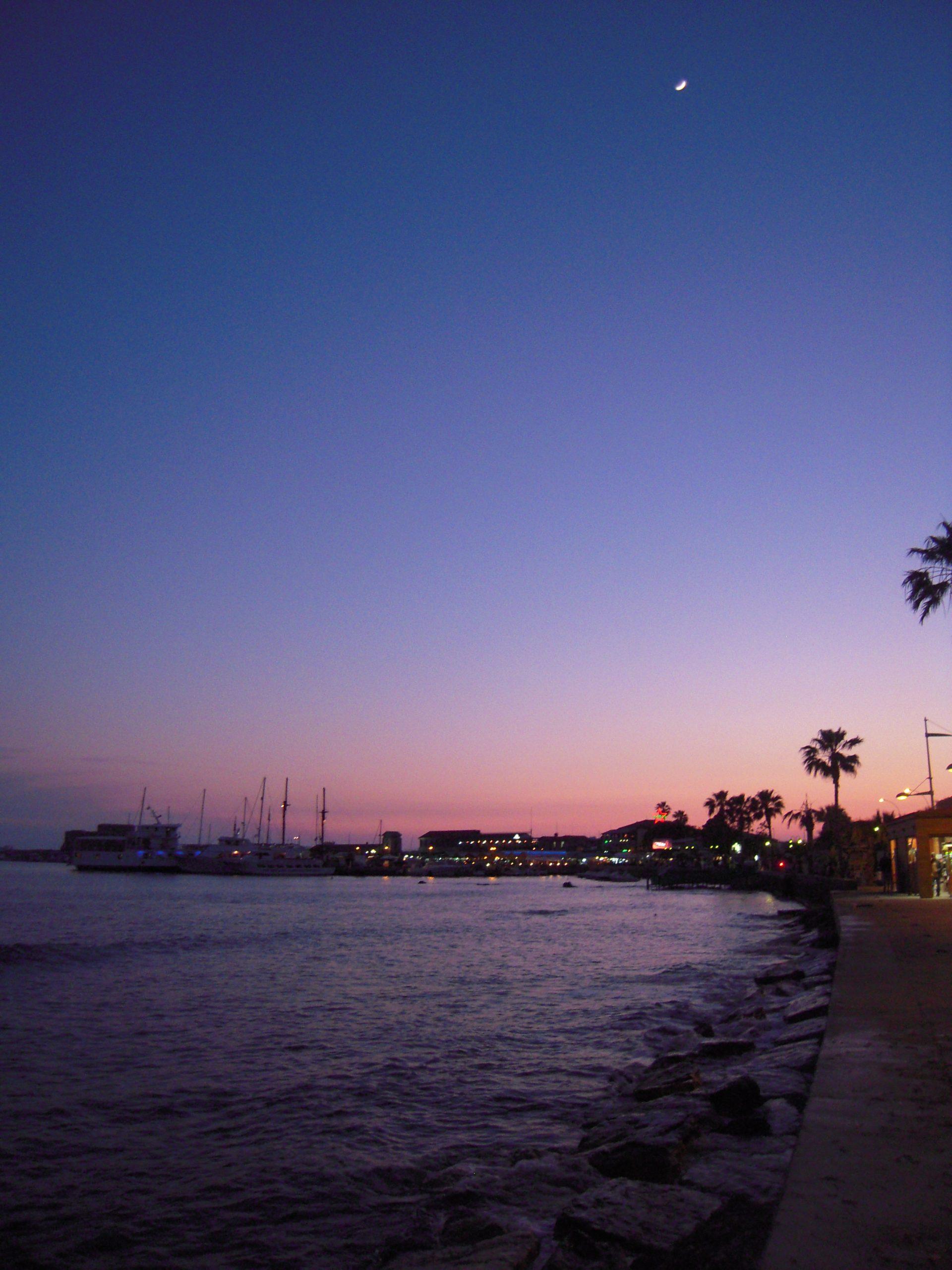 Chypre : une île dans tous ses Etats