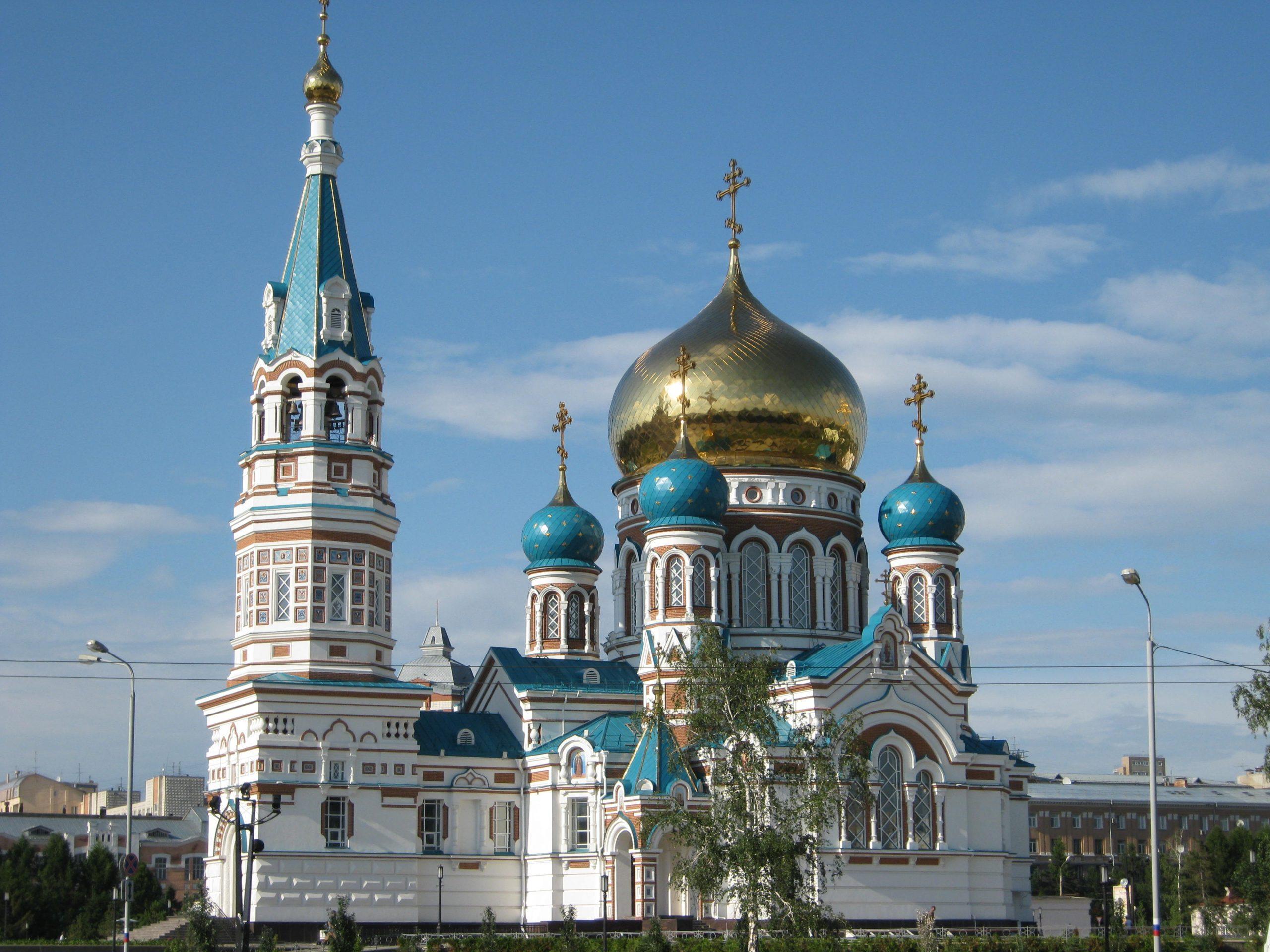Omsk, e(s)t une autre Russie [Reportage Photo]