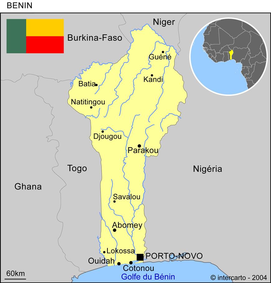 Bénin : crise de complotite aiguë à Cotonou, les dérives de l'élève modèle d'Afrique de l'Ouest.
