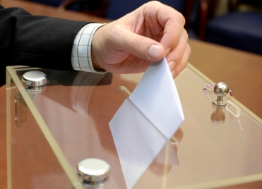 Un dimanche d'élections : Union européenne, Belgique, Ukraine et Colombie.