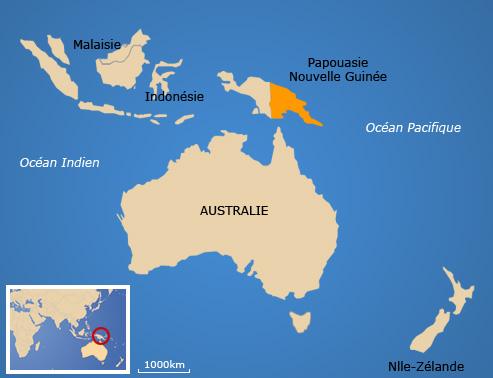 Du non-droit d'asile en Australie