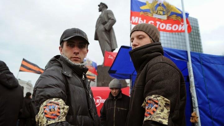 Ukraine – Russie : guerre des mots, guerre des mémoires.