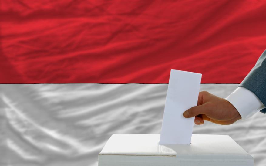 Présidentielles indonésiennes de 2014 : un nouveau président au profil atypique et un recompte citoyen.