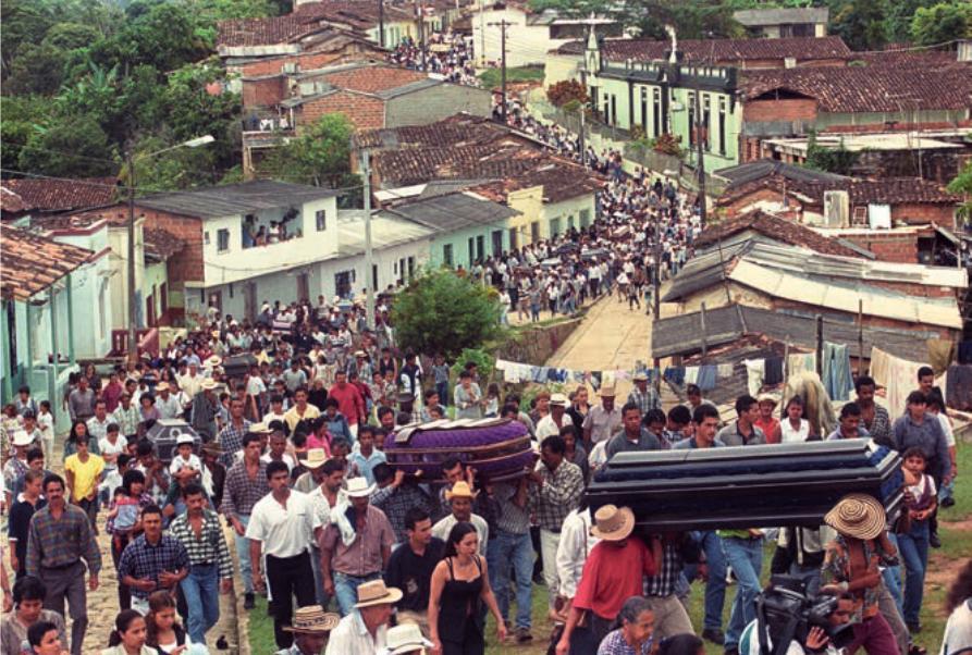 Colombie : le plus vieux conflit armé interne au monde