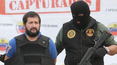 Narcotrafic : quand l'Etat colombien récupère ses trésors.