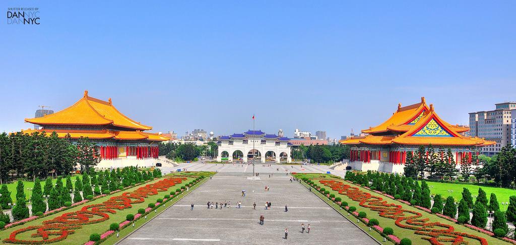 Fiche de lecture : Marianne HAGELSTEIN, Soft Power et diplomatie culturelle. Le cas de Taiwan