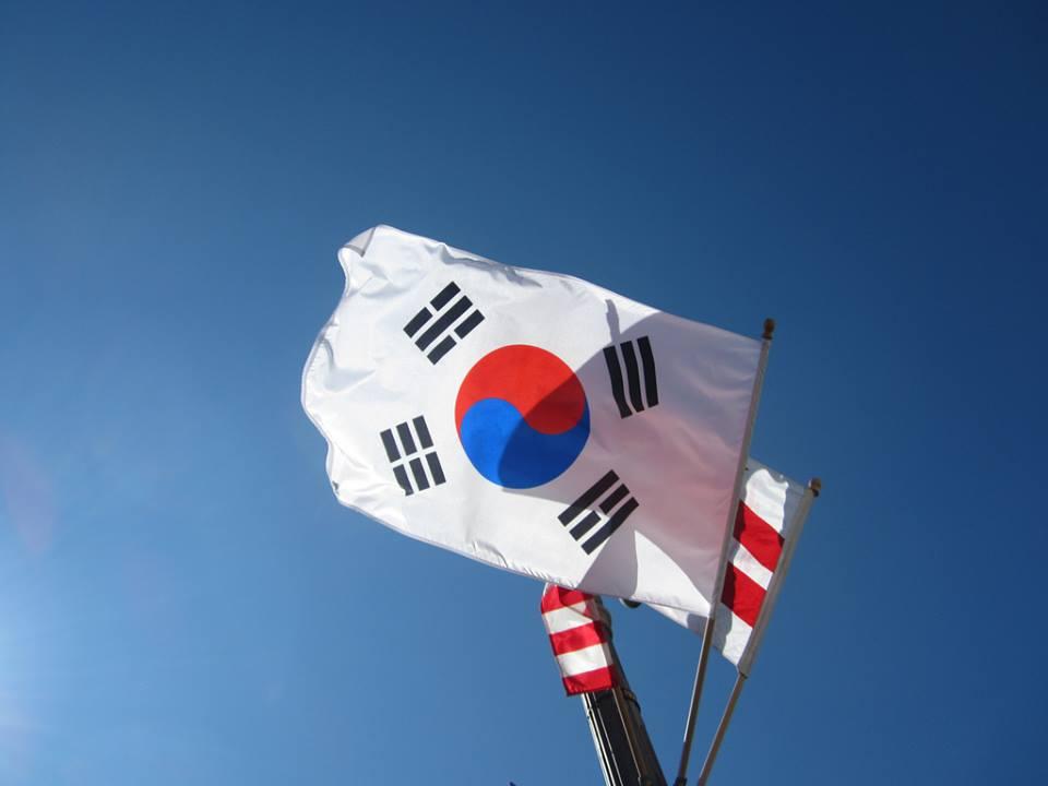Fiche de lecture : Arnaud Leveau, Géopolitique de la Corée du Sud, une puissance paradoxale