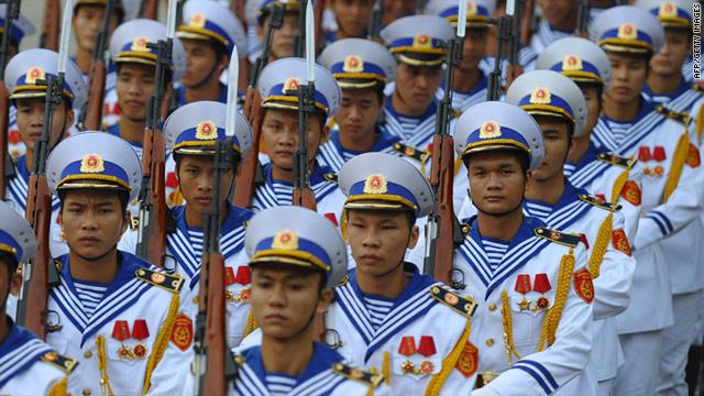 Modernisation de la marine vietnamienne : Un nouvel acteur en Asie du Sud Est ?