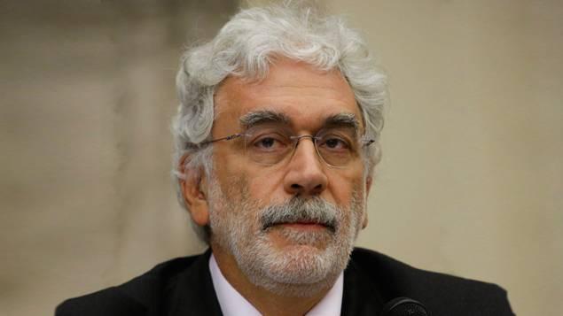 Conférence en présence de Pierre Conesa : Quelle politique de contre-radicalisation en France ?
