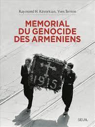 Travaux d'historiens sur le génocide arménien.