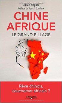 fiche de lecture: Julien WAGNER, Chine/Afrique – Le grand pillage. Rêve chinois, cauchemar africain ?