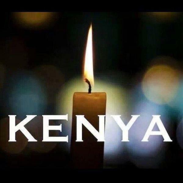 Nous devrions tous être KENYA