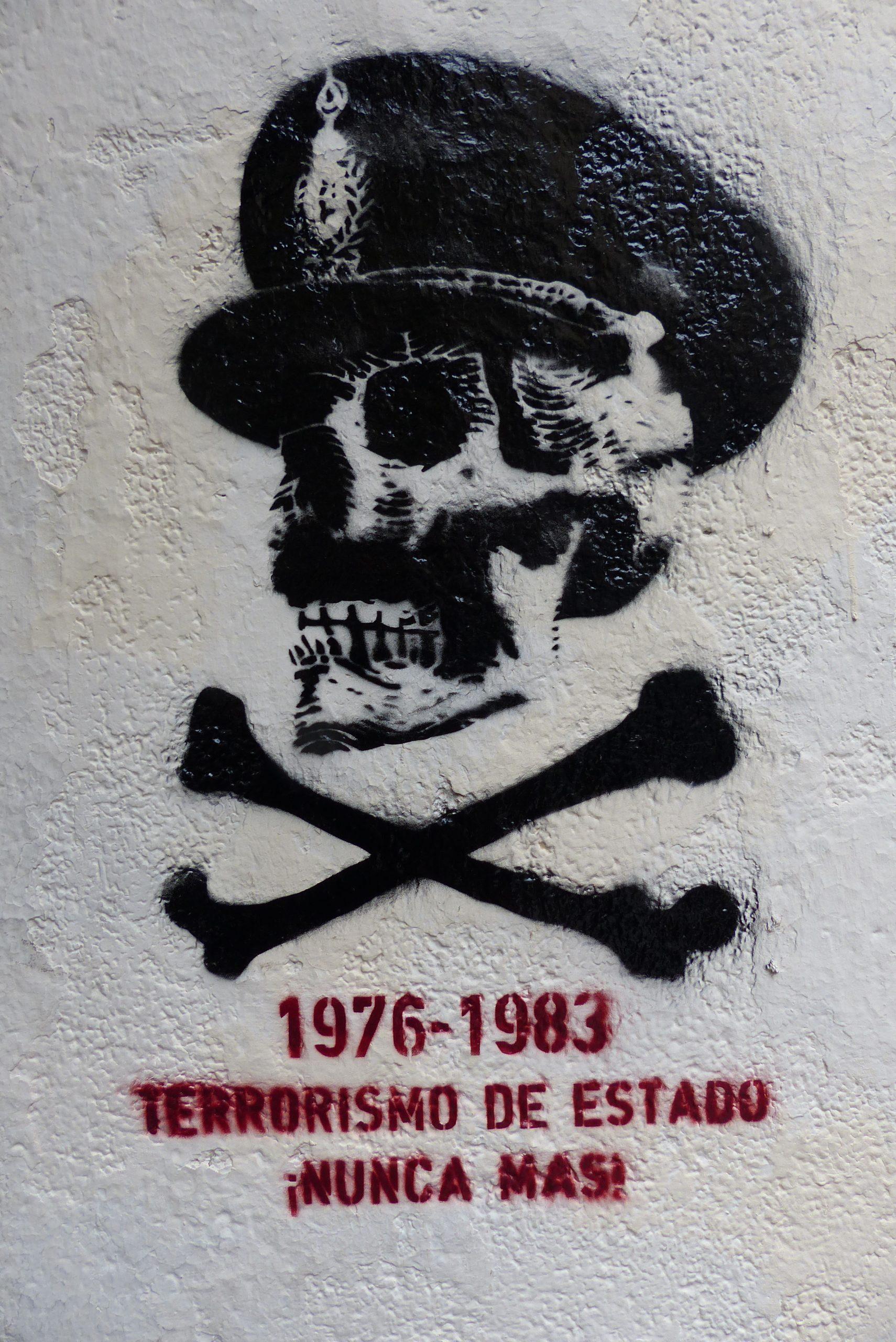 Un 24 mars à Buenos Aires : Jour de la Mémoire pour la Vérité et la Justice.