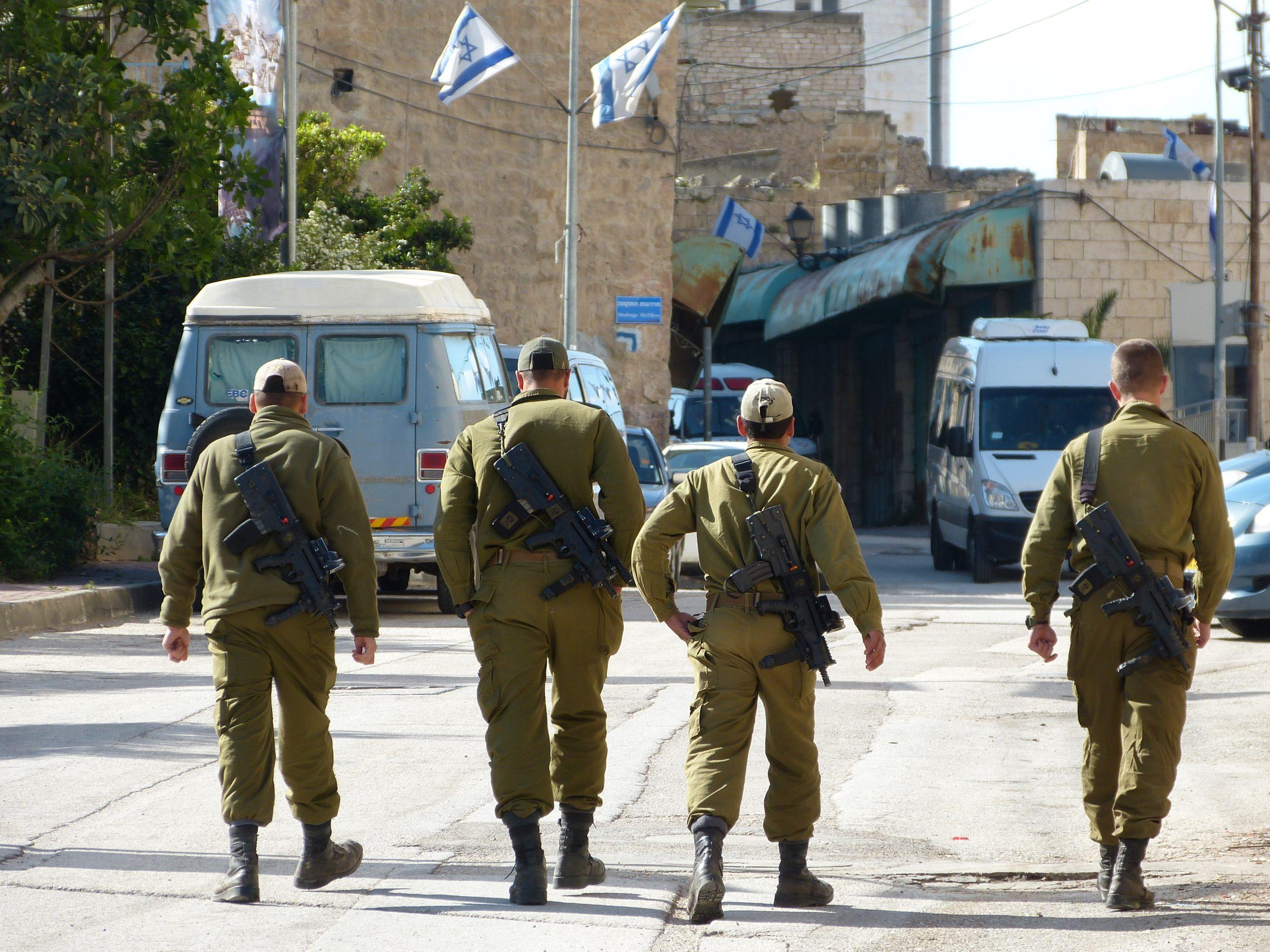 Ils n'auront pas la Palestine