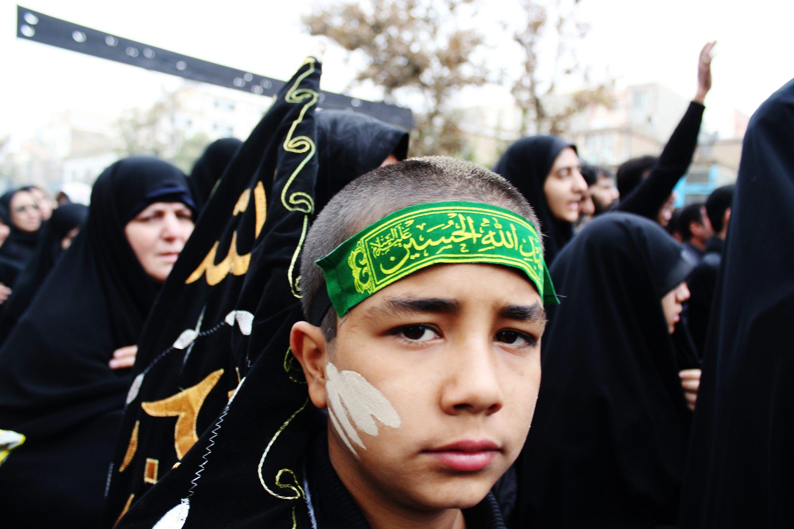 Iran : Au cœur de la cérémonie chiite de l'Achoura