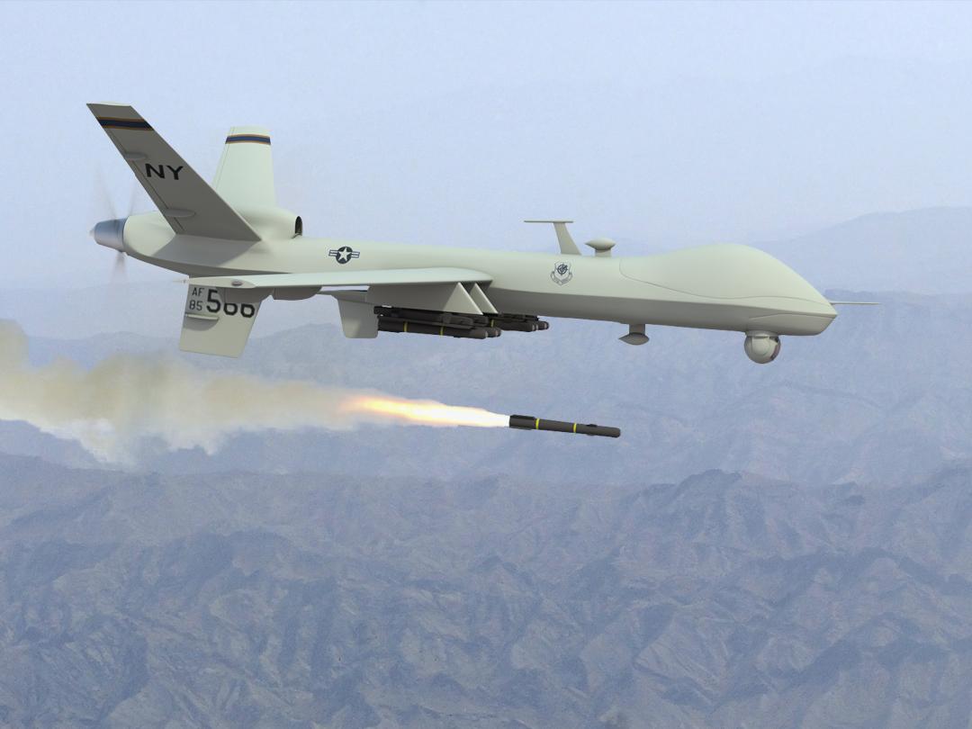 Drones, assassinats et citoyens américains