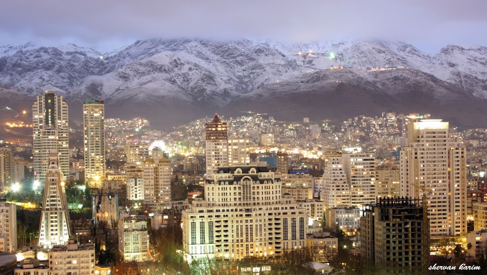 L'Iran, un marché prometteur pour les entreprises françaises.