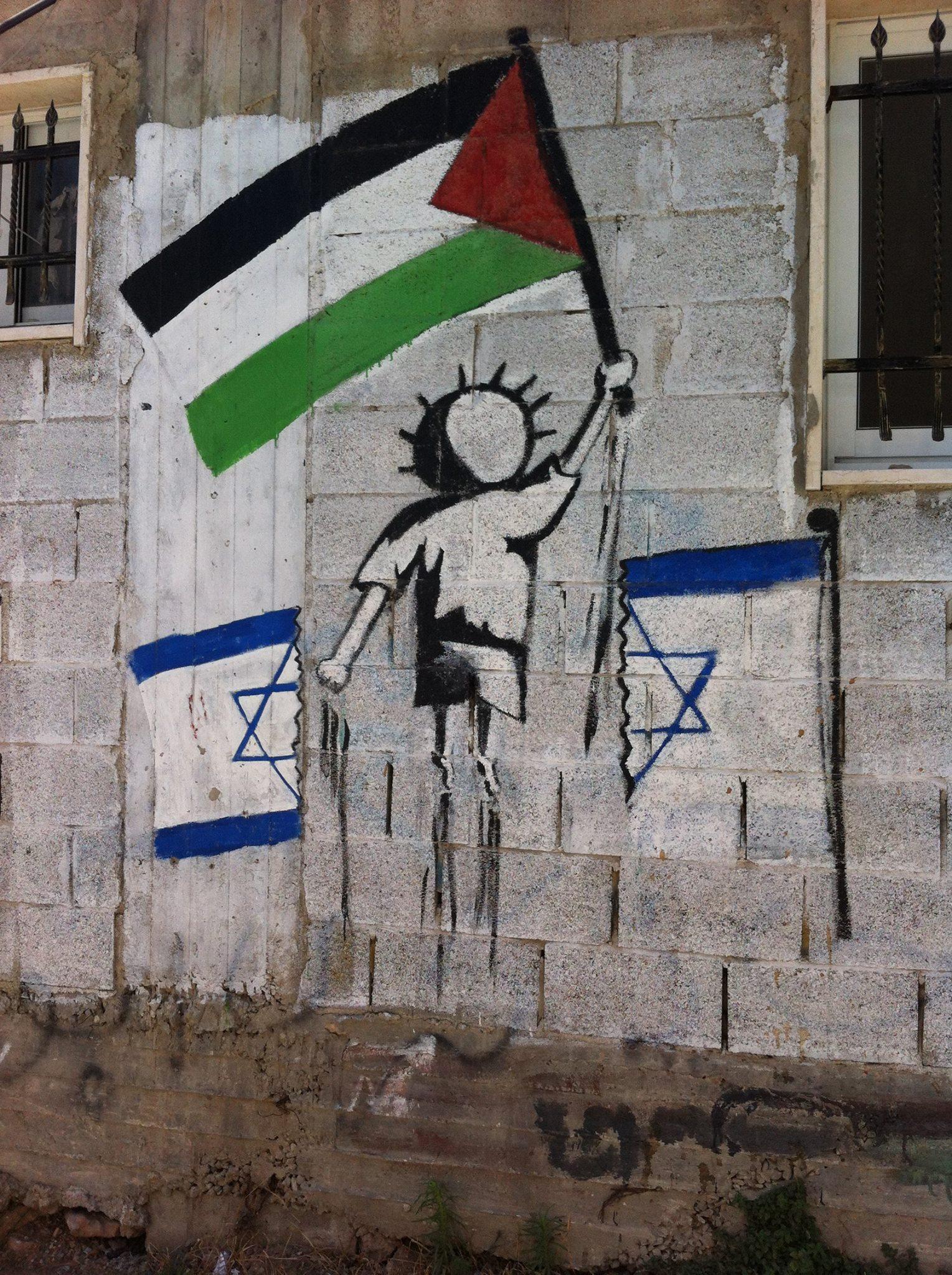 «Les jeunes Palestiniens n'y croient plus, ils évacuent»