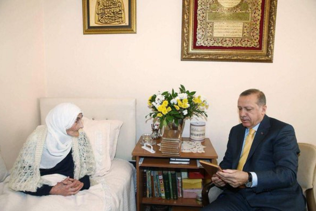 Erdoğan et le passé ottoman : une histoire fantasmée