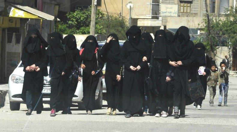 femmes-esclaves-sexuelles-Daesh-état-islamique1