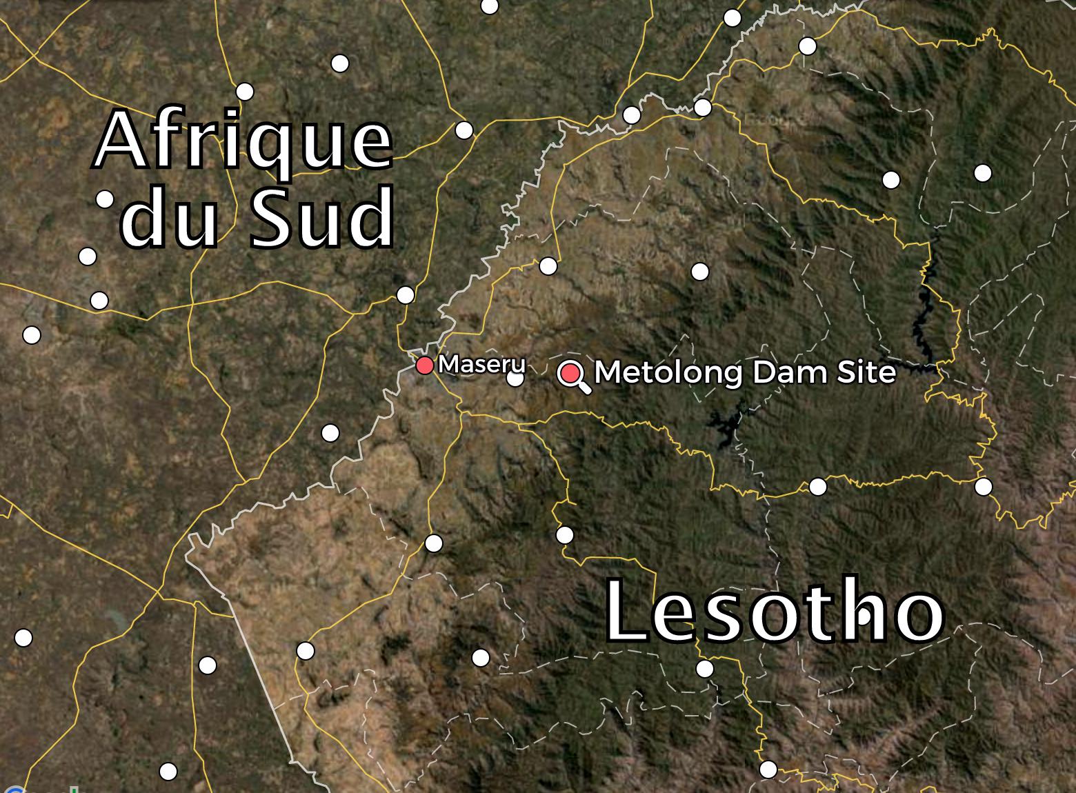 Origine : mapcarta.com