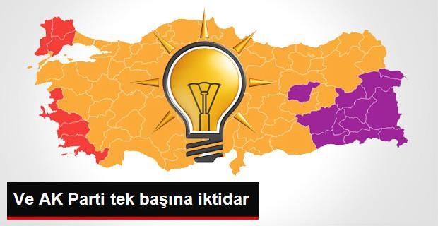 Elections législatives en Turquie: quand la «terreur» ramène les voix de l'AKP