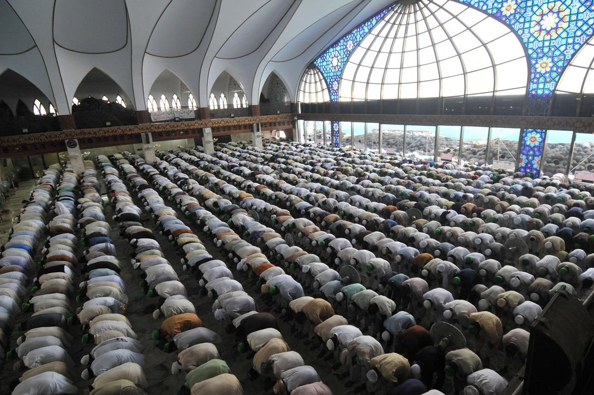 Islam et politique au Pakistan