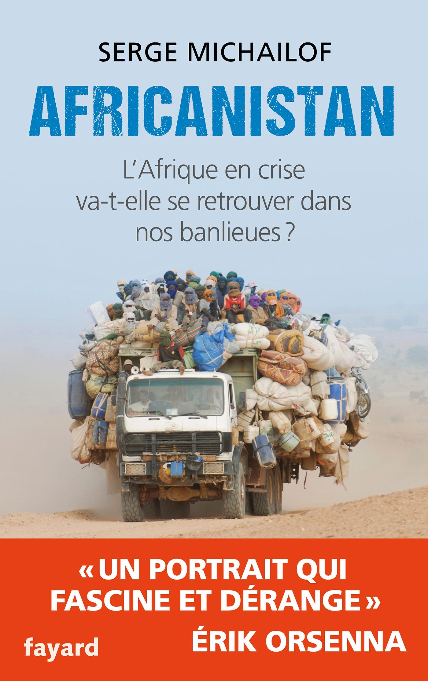 """""""Africanistan"""" :  le Sahel se transforme-t-il en nouvel Afghanistan ?"""