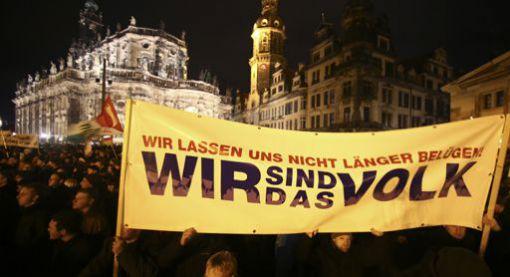 Allemagne : politique d'accueil des réfugiés et montée des extrêmes