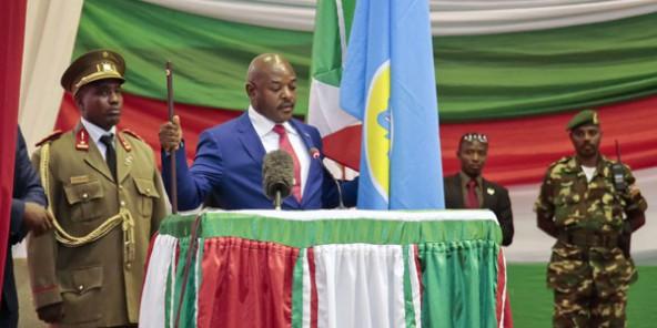 Burundi : l'ultimatum de Nkurunziza expire