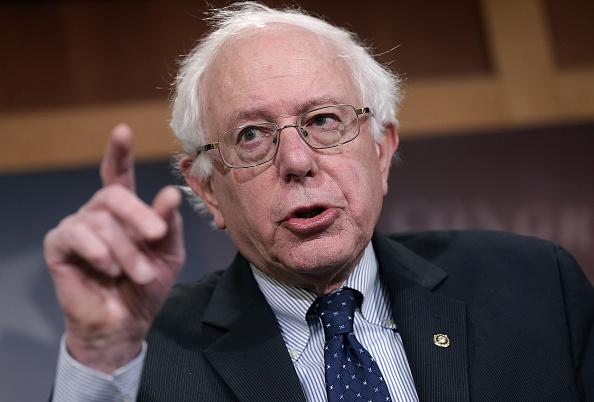 Bernie Sanders, un candidat atypique