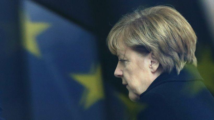 L'Allemagne : où va-t-elle mais surtout d'où part-elle ?