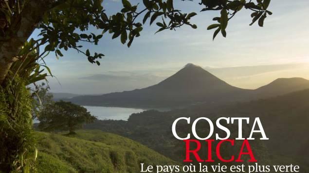Le Costa Rica : le bon élève de la COP 21