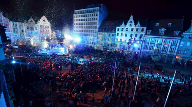 Wroclaw : capitale européenne de la culture 2016