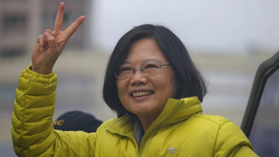 Elections présidentielles à Taïwan : bouleversement des rapports avec la Chine ?