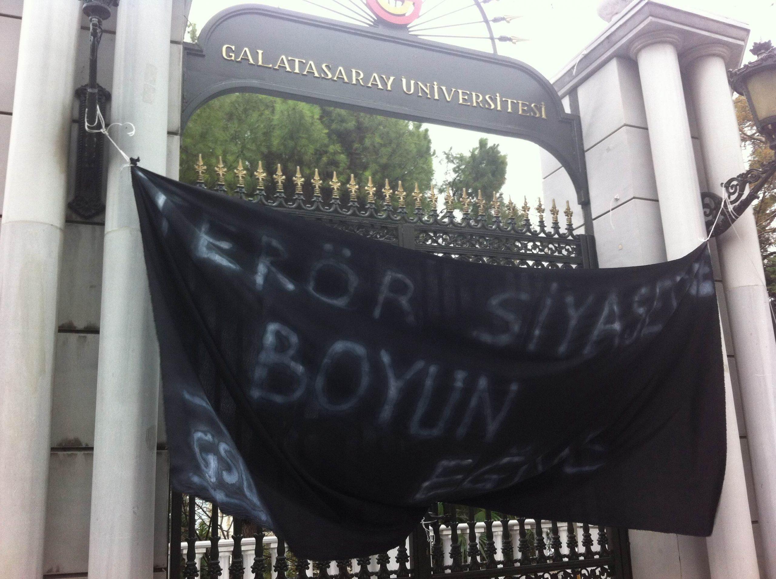 Nouvel attentat à Ankara: «Ne te soumets pas à la politique de la terreur»