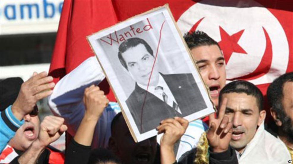 La dégradation de la situation sécuritaire dans l'ère post-révolutionnaire. Études croisées des cas tunisien, égyptien et syrien (1/3)