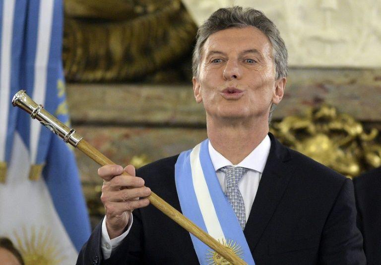 La situation des droits de l'Homme dans l'Argentine actuelle