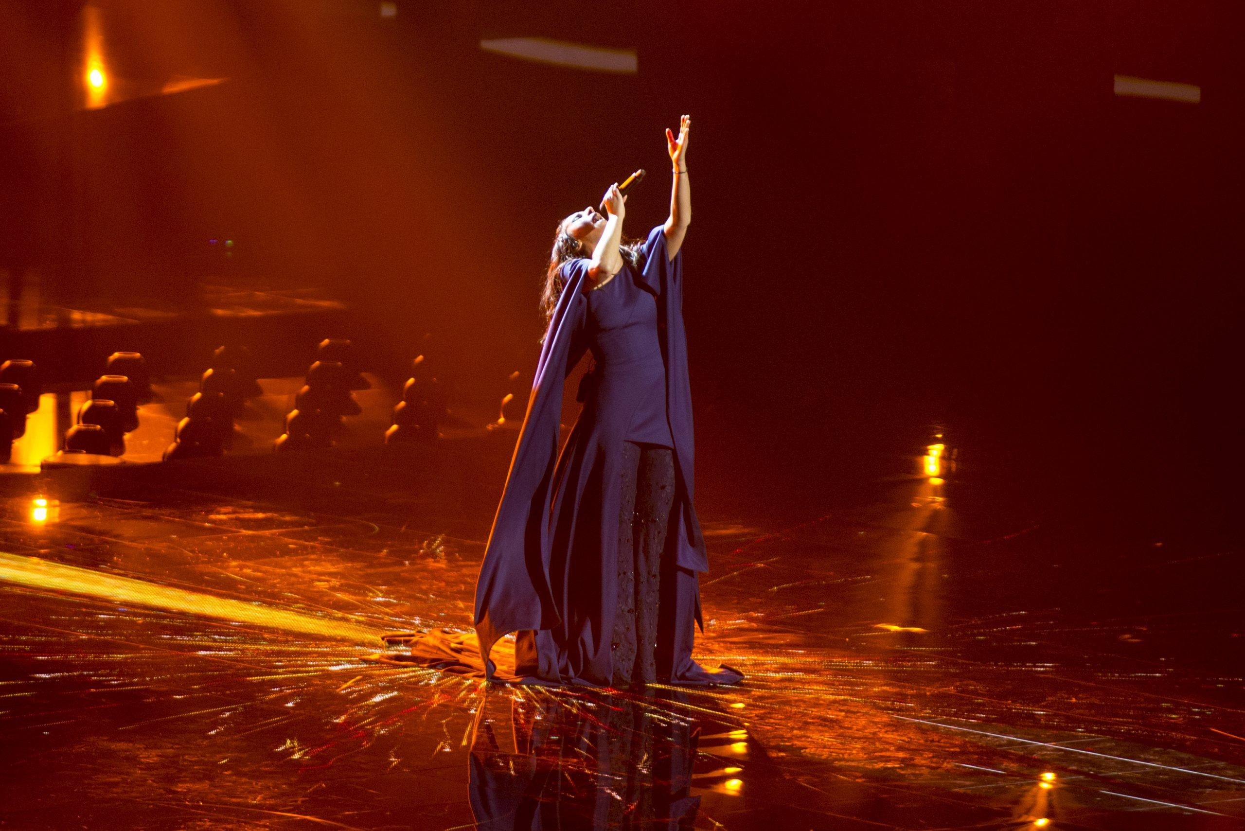 L'Eurovision : un concours de chant au coeur des enjeux géopolitiques