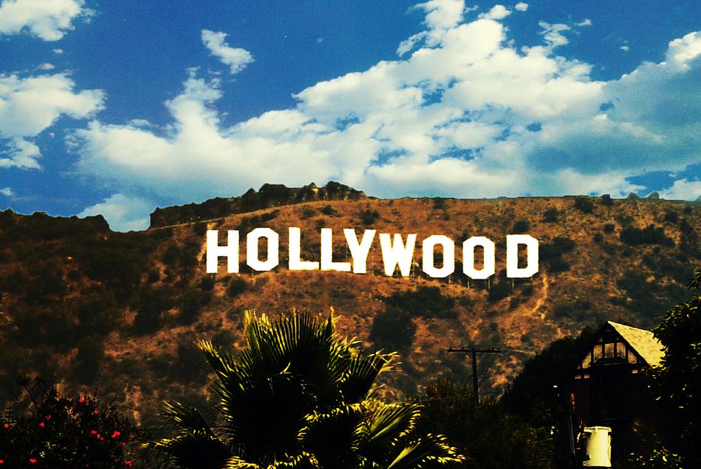 Hollywood, une expression de la puissance des États-Unis