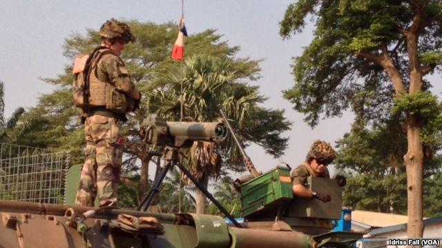 Centrafrique : la fin de Sangaris, le maintien des tensions