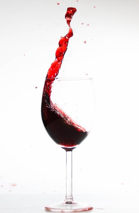 Géopolitique du Vin