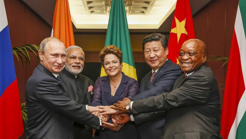 Les BRICS: quelle réalité ?
