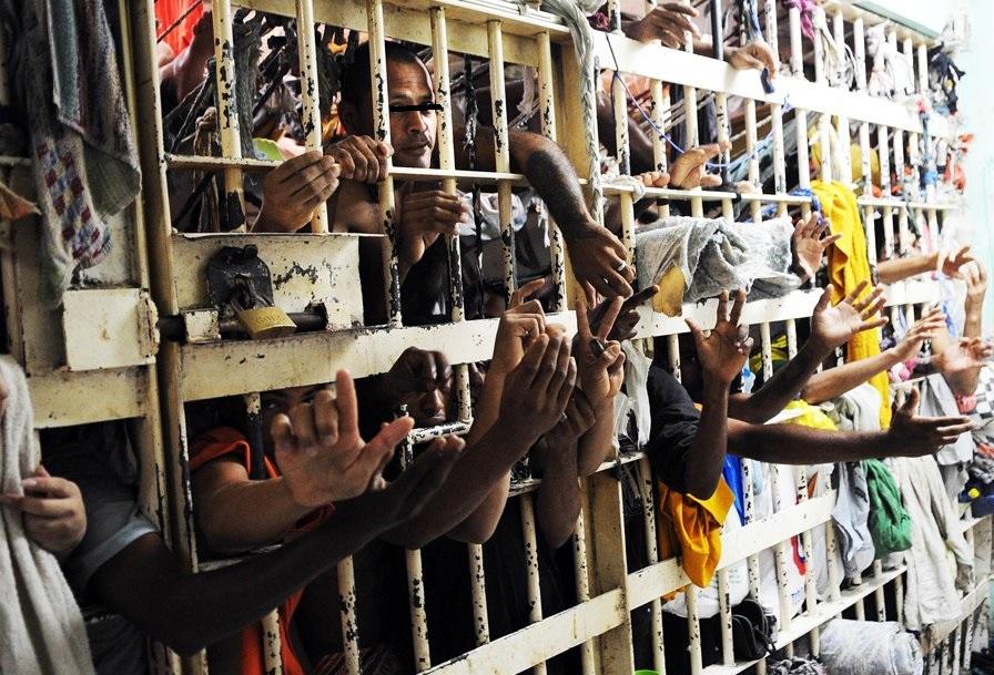 8 bonnes raisons de ne pas se faire incarcérer au Brésil